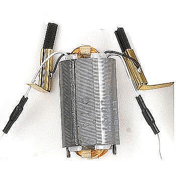 Bobina Clipmaster 110V