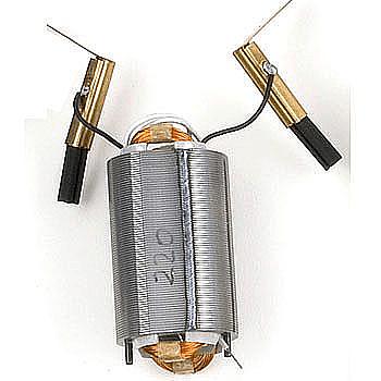 Bobina Clipmaster 220V