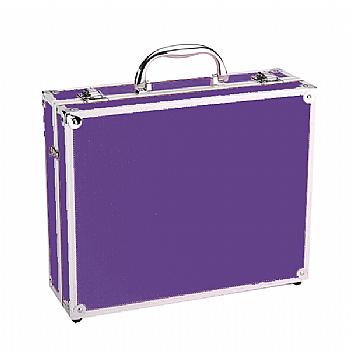 MALETA PARA TOSQUIADEIRA PRECISIONEDGE - Púrpura