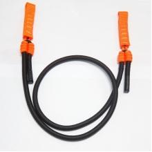 Elástico Bungee Trampolim Sling Pro - 1,8 Metros (Kit com 10 peças)
