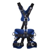 Cadeirinha Cinturão de Segurança RESGATE 5 Pontos CA nº 14705