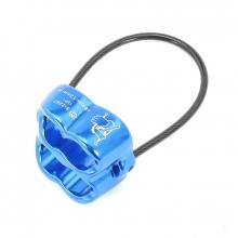 Freio ATC Cordas de 8 a 12mm Azul
