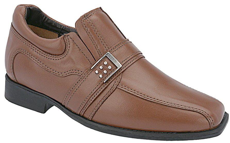 Sapatos para Aumento de Altura - 5312MI