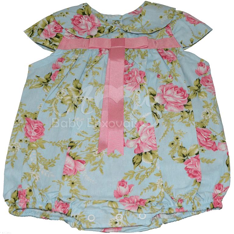 Pimpão floral baby