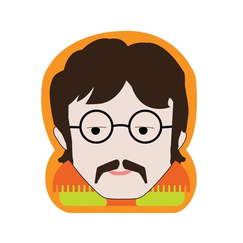 Recorte - John Lennon - Almofada