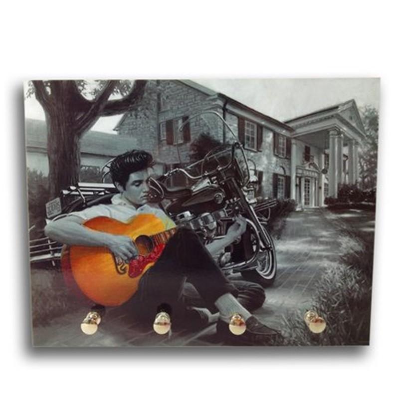 Elvis -  Porta Chaves