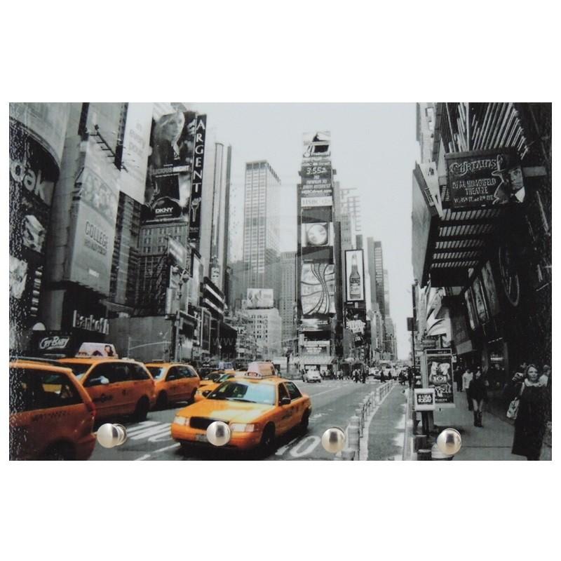 New  York -  Porta Chaves