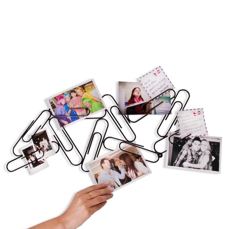 Photoclip - Mural de fotos