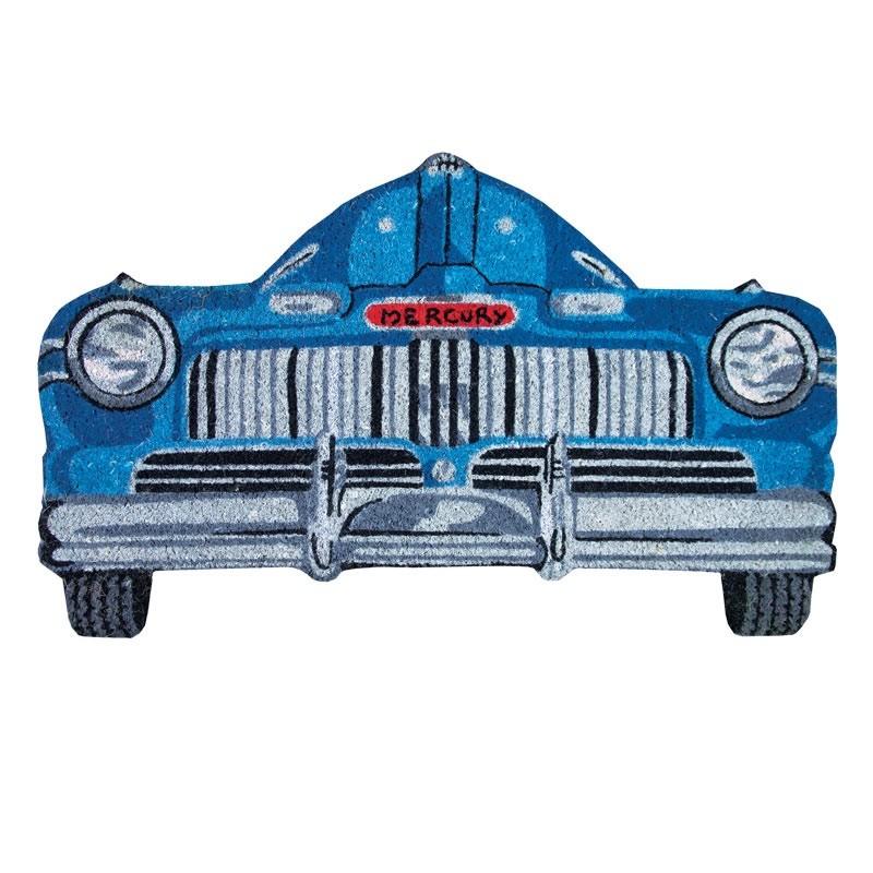 Carro - Capacho