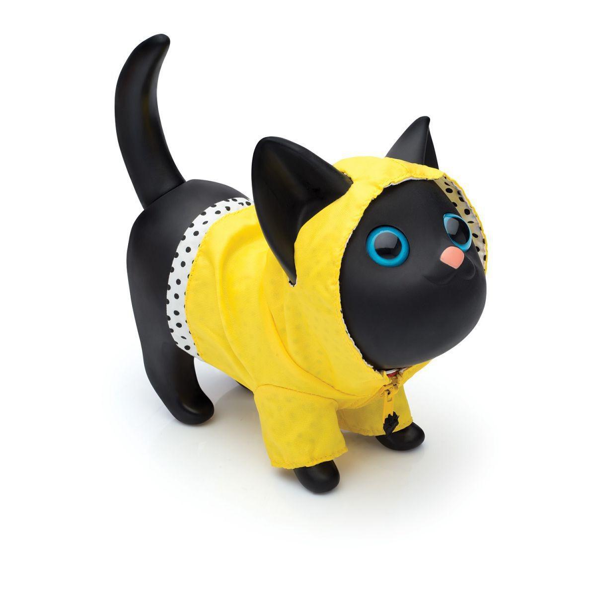 Kat Preto de Amarelo - Cofre Semk