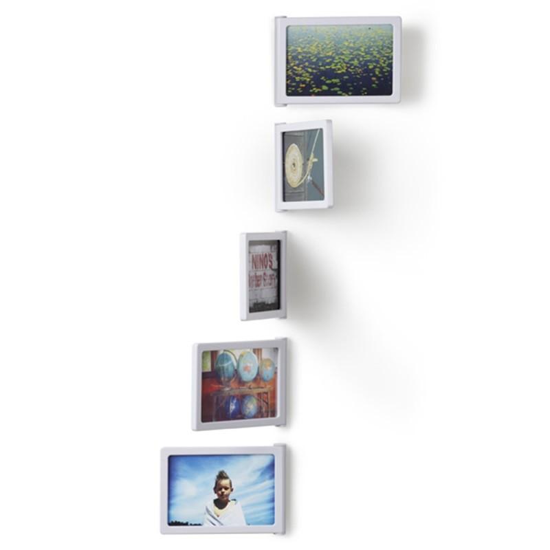 Fotoflip - Porta Retratos de Parede