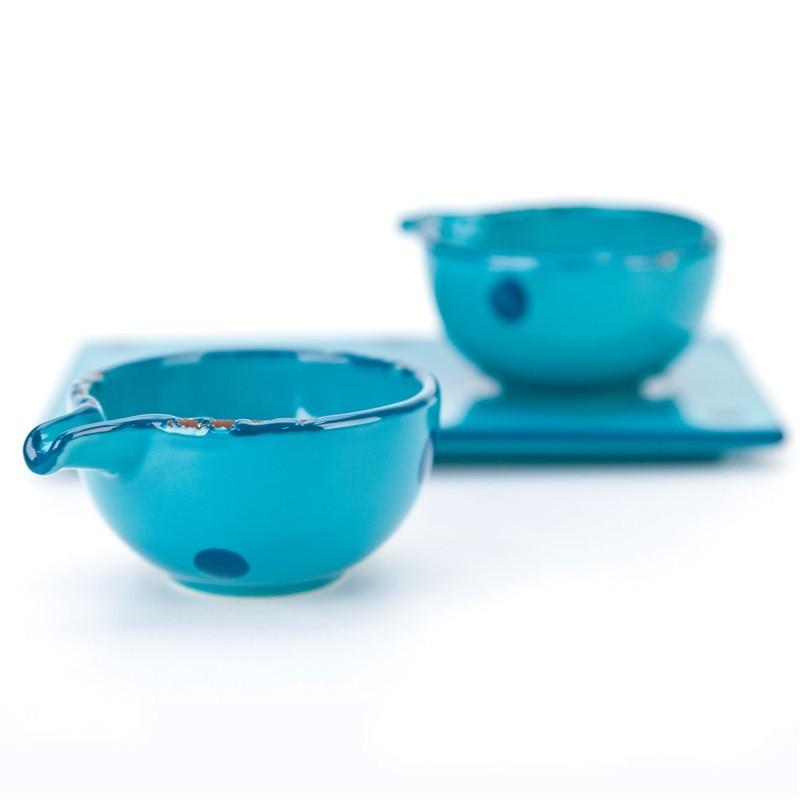 Xícara de Chá - Turquesa