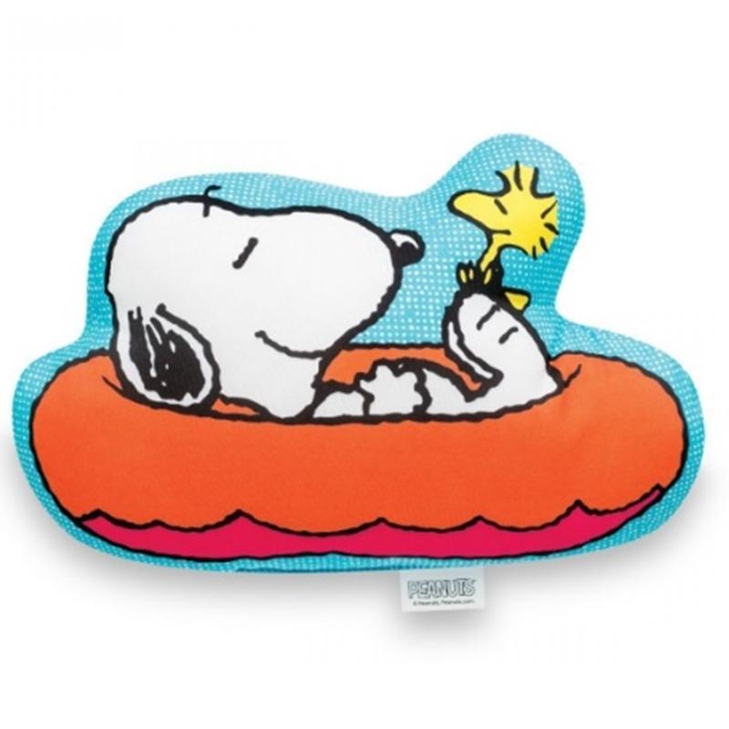 Almofada Snoopy Para Relaxar