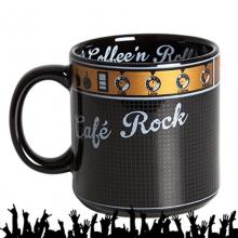 Café Rock - Caneca