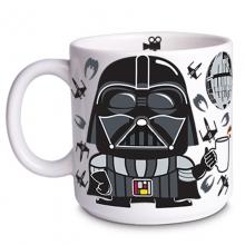 Caneca - Coffee Vader