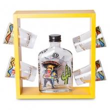 Kit Tequila Premium