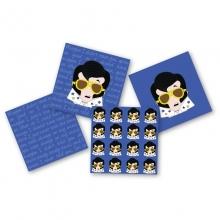 Porta Copos - Elvis Presley