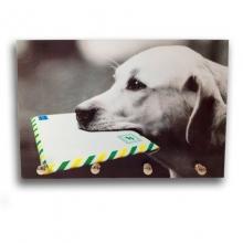 Cachorro -  Porta Chaves