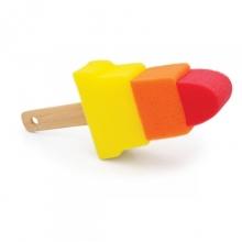 Esponja de Banho -  Foguete