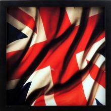 Bandeira Grã Bretanha - Quadro