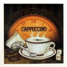 Cappuccino - Quadro