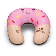 Almofada Massageadora - I love Cupcake