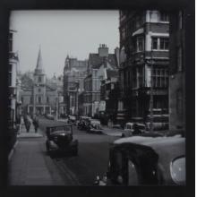 Rua Antiga - Quadro