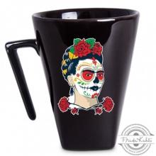 Frida Catrina - Caneca