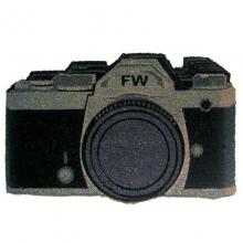 Câmera - Capacho