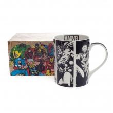 Vingadores - Caneca Marvel Comics