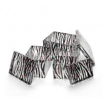 Caixas Organizadoras - Zebra