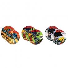Batman e Robin - Porta Copos
