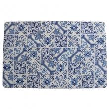 Azulejos Portugueses - Jogo Americano