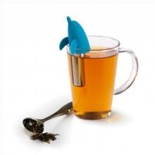 Golfinho - Infusor de Chá