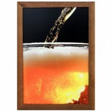 Cerveja - Quadros Retrô