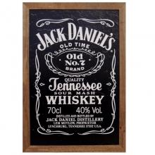 Jack Daniel's  - Quadro