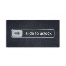 Slide to Unlock - Capacho