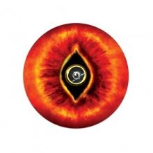 Adesivo para Olho Mágico - I See You