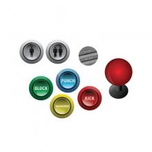 Kit de Imãs - Arcade (com 8 peças)