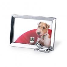 Cachorro - Porta Retrato 3D