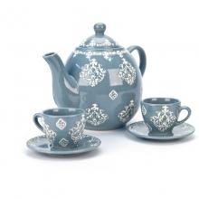 Conjunto de Chá - Turquia