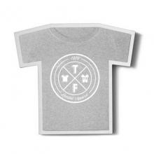 Camiseta - Painel