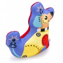 Robô Cachorro - Almofada