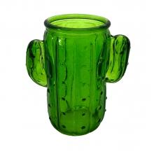 Cactus - Copo de Vidro