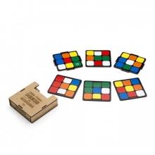 Cubo Mágico - Porta Copos