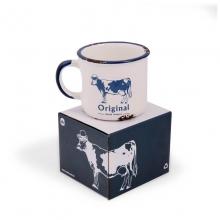 Caneca Vaca Vintage