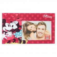 Mickey e Minnie Namorados - Porta Retrato de Mesa
