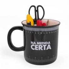 Mega Caneca Medida Certa
