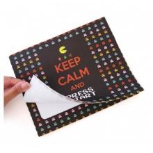 Mousepad/Bloco de Papel - Pacman