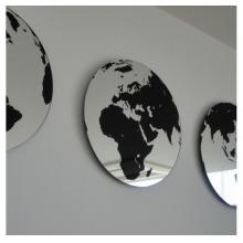 Globo - Espelhos